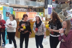 18th December 2016: Christmas Carol Singing, Manor West Shopping Centre, Tralee