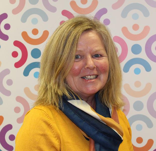 Lorna O'Sullivan